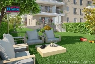 Vente appartement Rueil malmaison 507 000€ - Photo 3