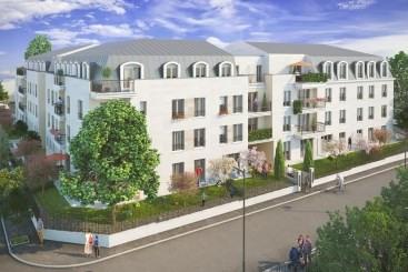 New home sale program Rueil-malmaison  - Picture 4