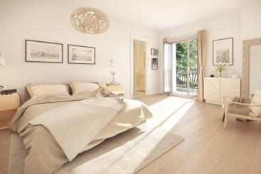 New home sale program Rueil-malmaison  - Picture 2