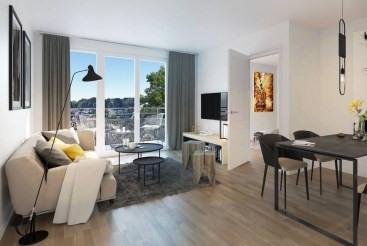 New home sale program Chaville  - Picture 2
