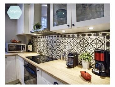 Rental apartment Paris 17ème 3500€ CC - Picture 8