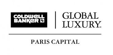 Real estate agency COLDWELL BANKER GLOBAL LUXURY in Paris 16ème