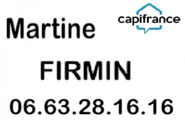 Real estate agency FIRMIN Martine - CAPI France in Saint Pryve Saint Mesmin