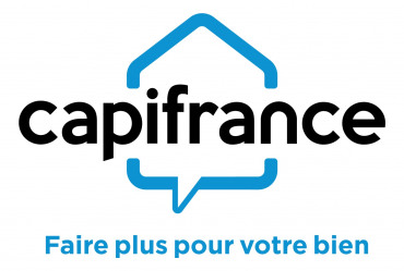 Real estate agency LECLERE Muriel - Capifrance in Gap