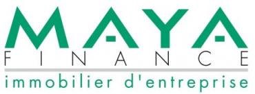 Real estate agency MAYA FINANCE in Paris 8ème