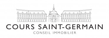 Real estate agency COURS SAINT-GERMAIN in Paris