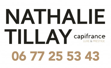 Real estate agency TILLAY Nathalie - Capifrance in Orleans