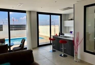 Sale house / villa Province d'alicante 243500€ - Picture 5