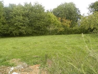 Sale site Saint loubès 137 000€ - Picture 1