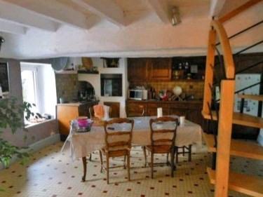 Sale house / villa St pierre montlimart 278900€ - Picture 7