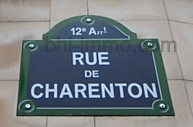 Alquiler  apartamento Paris 12ème 1420€ CC - Fotografía 10