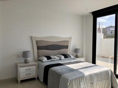 Sale house / villa Province d'alicante 243500€ - Picture 9