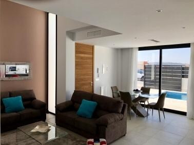 Sale house / villa Province d'alicante 243500€ - Picture 4