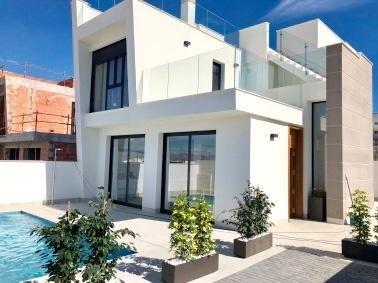 Sale house / villa Province d'alicante 243500€ - Picture 2