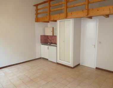 Verhuren  appartement Aix en provence 572€ CC - Foto 3