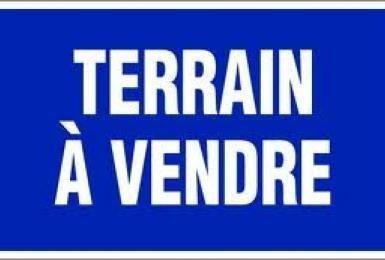 Vente terrain Quimper 72000€ - Photo 1