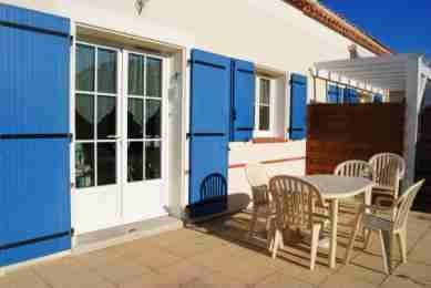 Location vacances maison / villa Saint michel chef chef 330€ - Photo 2