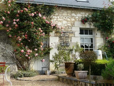 Deluxe sale house / villa Angers nord 25 mn 350 000€ - Picture 2