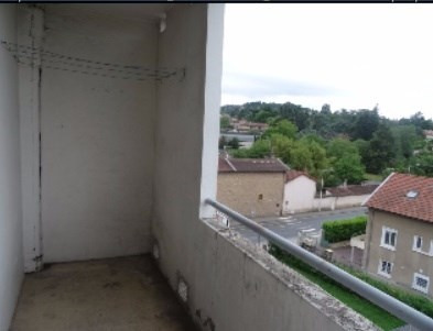 Location appartement Villefranche sur saone 563€ CC - Photo 4