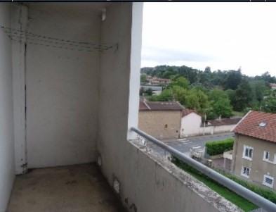 Location appartement Villefranche sur saone 608,40€ CC - Photo 4