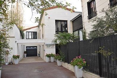 Rental office Boulogne billancourt 1800€ HT/HC - Picture 2