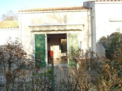 Vente maison / villa Saint-pierre-d'oleron 162 000€ - Photo 4