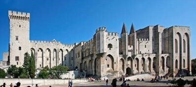 Location parking Avignon 182€ CC - Photo 1