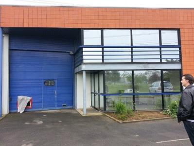 Vente Bureau Roissy-en-Brie 0