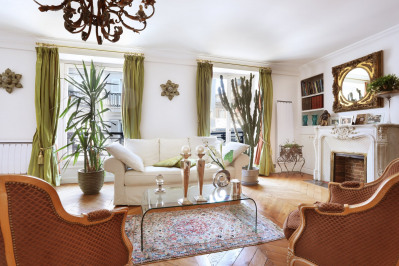 Paris 1st District – A perfect pied a terre in a prime location.