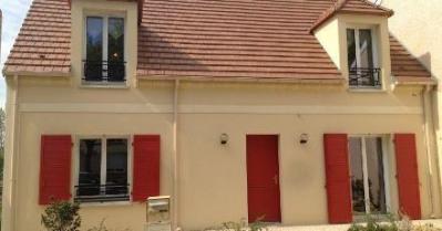 Maison  4 pièces + Terrain 450 m² Saint Soupplets (77165) par MAISONS PIERRE