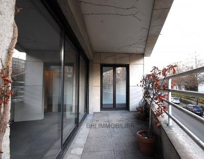 4 Pièces + Balcon + Parking