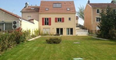 Maison  4 pièces + Terrain 402 m² Mouroux (77120) par MAISONS PIERRE