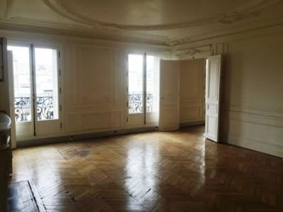 Vente Bureau Paris 9ème 0