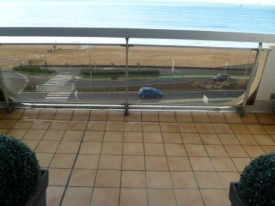 Vacation rental apartment La baule-escoublac 582€ - Picture 13