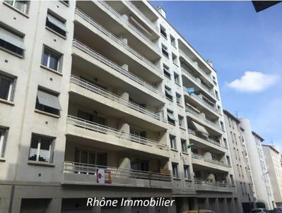 Appartement Villeurbanne 3 pièces 65 m²