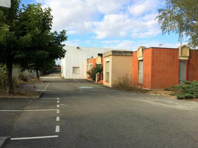Vente Local d'activités / Entrepôt Portet-sur-Garonne