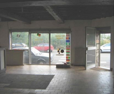 Vente Local commercial Châtellerault 0