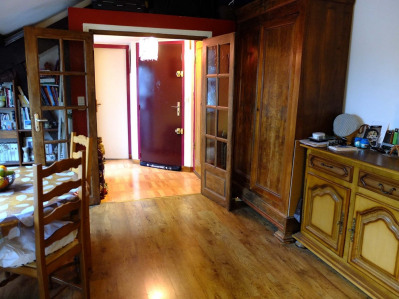 Appartement - T1 - 36,36 m²