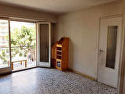Appartement Antibes 1 pièce (s) 30.92 m²