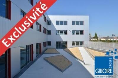 Vente Bureau La Roche-sur-Yon