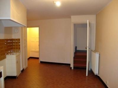 Locação - Casa 2 assoalhadas - 55,01 m2 - Issoire - Photo