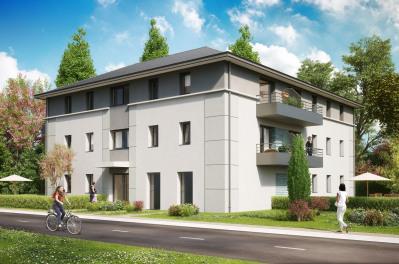 Appartement Cypres (St nazaire)