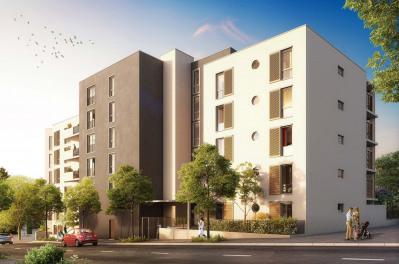 Appartement T4 (Clermont ferrand)