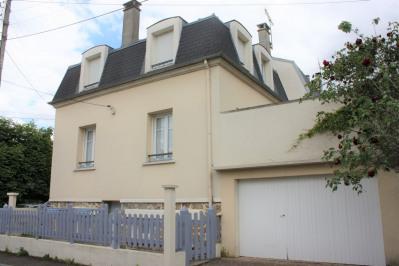 Vente maison / villa Montesson