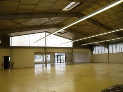 Location Local d'activités / Entrepôt Carquefou 0