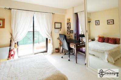 Vente appartement Croissy sur Seine (78290)