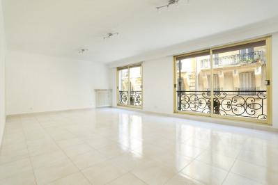 Paris 16th District - Victor Hugo - Square Lamartine