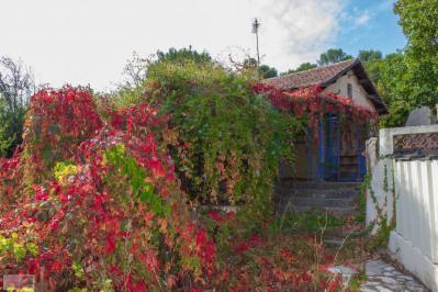 Maison individuelle sur terrain de 1160m²