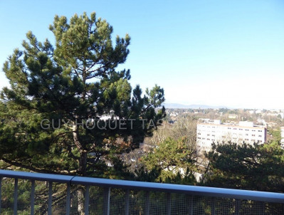 Appartement Tassin La Demi Lune 5 pièce(s) 100.90 m2