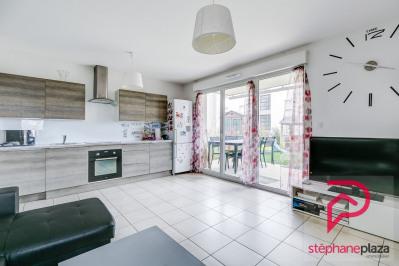 Appartement Mions - 3 pièce (s) - 57 m²